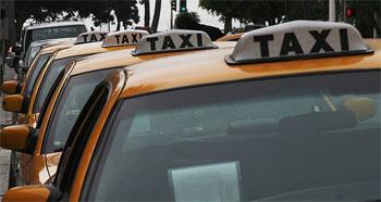 """Закон """"О лицензировании услуг такси"""""""